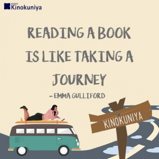Reading a Book is like Taking a Journey